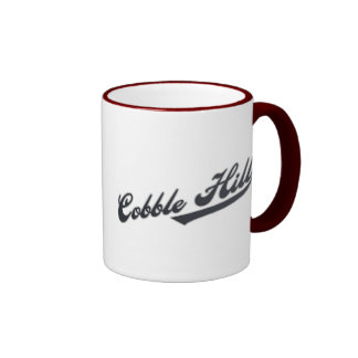 Cobble Hill Coffee Mug
