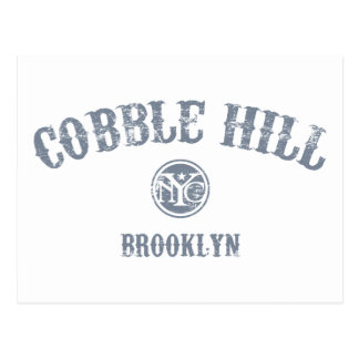 Cobble Hill Post Card