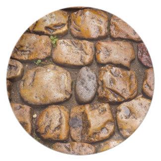 cobble plate