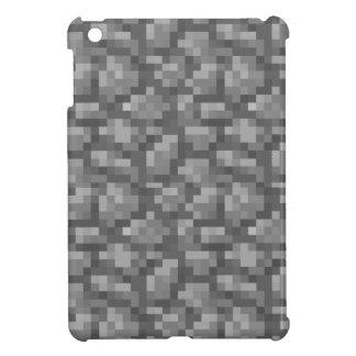 Cobble Voxel iPad Mini Case