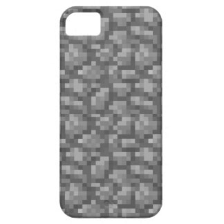 Cobble Voxel iPhone 5 Cases