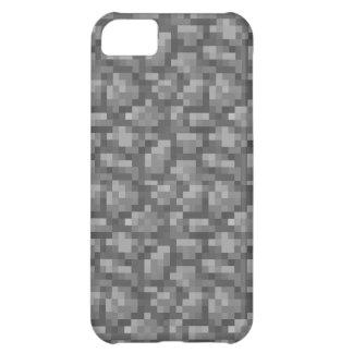 Cobble Voxel iPhone 5C Case