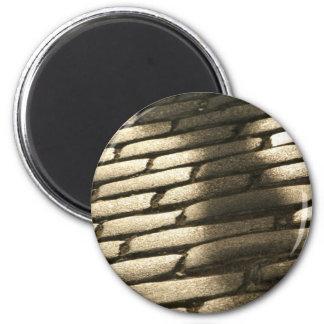 Cobbled Street Magnet