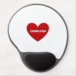 Cobblers Gel Mouse Pad