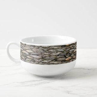 Cobblestone Soup Mug