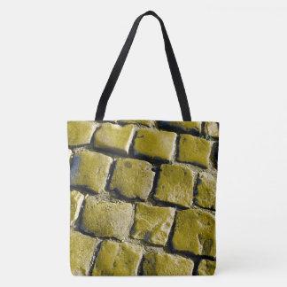 Cobblestones of Versailles Tote Bag