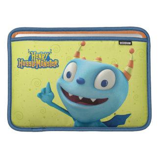 Cobby Hugglemonster 1 MacBook Sleeve