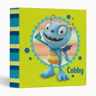 """Cobby Hugglemonster 2 Carpeta 1"""""""