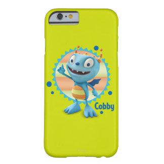Cobby Hugglemonster 2 Funda Barely There iPhone 6