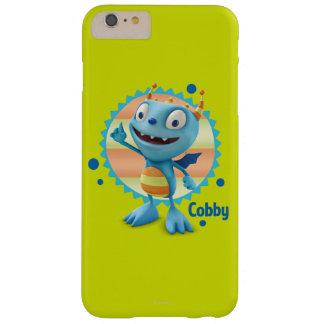 Cobby Hugglemonster 2 Funda Barely There iPhone 6 Plus