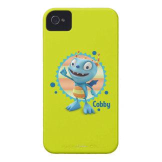 Cobby Hugglemonster 2 Funda Para iPhone 4 De Case-Mate