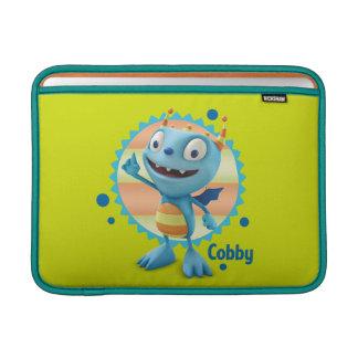 Cobby Hugglemonster 2 MacBook Sleeve