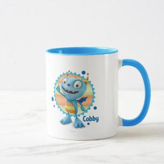 Cobby Hugglemonster 2 Mug