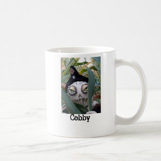 Cobby Mug