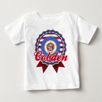 Cobden, manganeso t-shirts