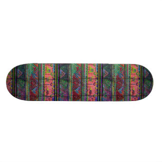 """Cobertor Nativ"" Skateboard"