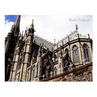 Cobh Ireland Postcard