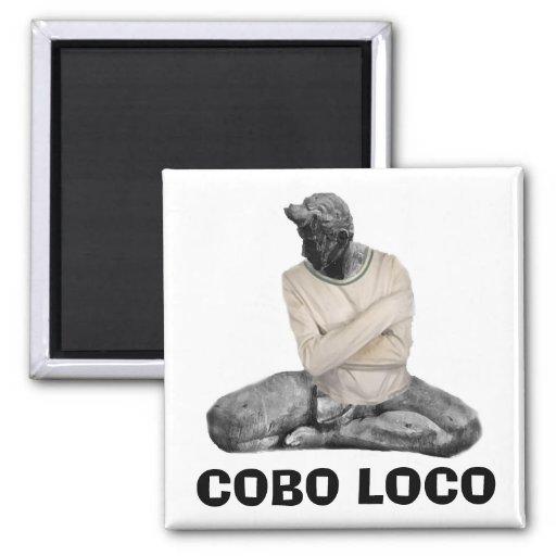 COBO LOCO MAGNETS