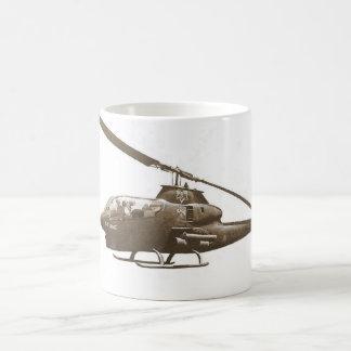 Cobra AH-1 Taza De Café