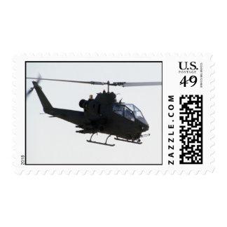 Cobra AH-1 Timbres Postales