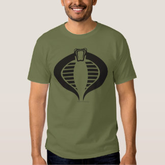 Cobra Black Badge Shirts