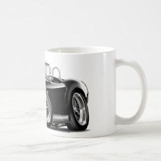 Cobra Black-Gold Car Coffee Mug