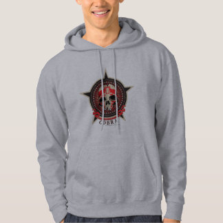Cobra -Born to Rule, Destined to Conquer Hoodie