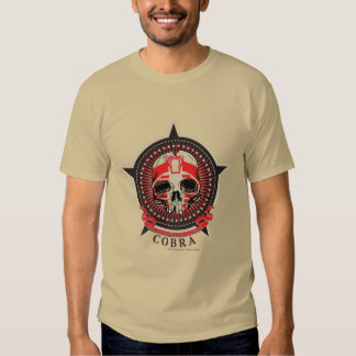 Cobra -Born to Rule, Destined to Conquer Tshirt