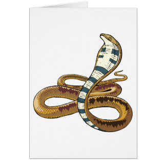 cobra card
