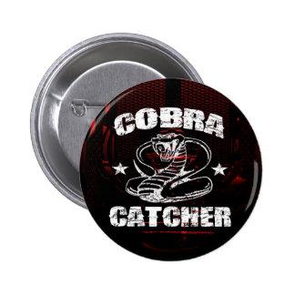 Cobra Catcher Button