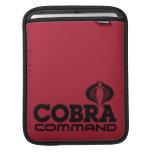 Cobra Command iPad Sleeve