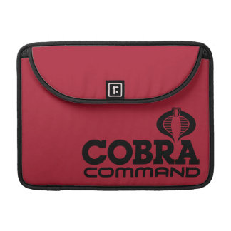 Cobra Command MacBook Pro Sleeve