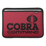 Cobra Command Sleeves For MacBook Air