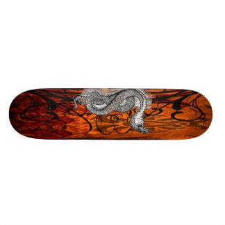 Cobra - Customized Skateboard Decks