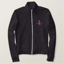 Cobra Embroidered Jacket