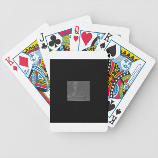 COBRA EMBSS/SCRN BICYCLE PLAYING CARDS