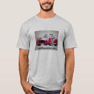 Cobra Fast Muscle car T-Shirt