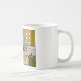 Cobra Gangs Funny Gifts & Collectible Mug