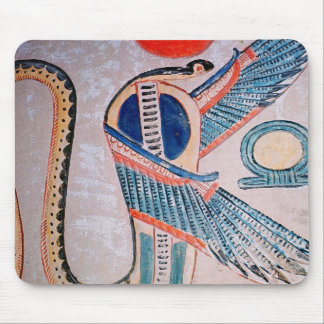 Cobra god, Egyptian Mouse Pad