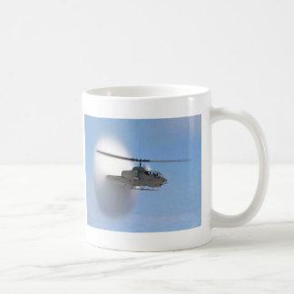 cobra helicopter coffee mug
