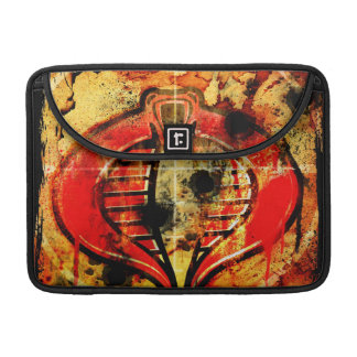 Cobra Poster Sleeve For MacBook Pro