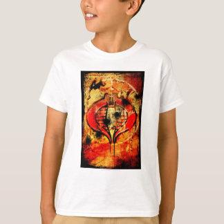 Cobra Poster T-Shirt