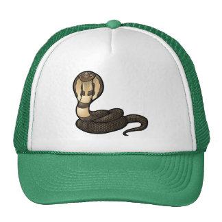 Cobra real gorras de camionero