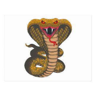 Cobra real postal