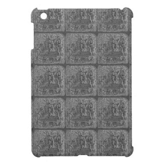 COBRA SILVER SIDWALK iPad MINI COVER