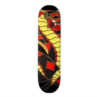 Cobra Skateboard