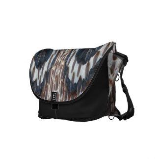 Cobra Skin~Wild Side Bag! Courier Bag