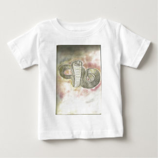 Cobra Snake Design Baby T-Shirt