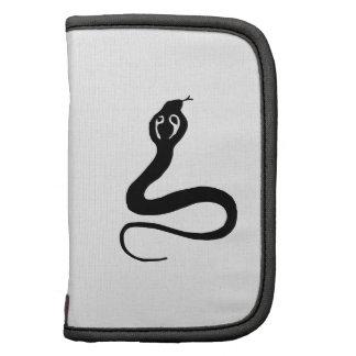 Cobra Snake Folio Planner
