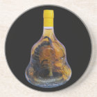 Cobra Snake Vs Scorpion Whiskey ... Yadong Lao Drink Coaster